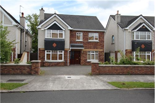 Naas, Kildare - For Sale - 360,000 €