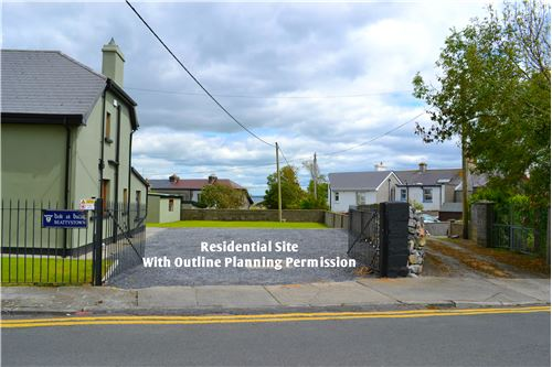Claddagh, Galway - For Sale - 295,000 €
